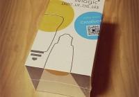 iMagic智能蓝牙灯泡上手体验