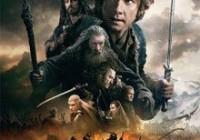 《霍比特人3:五军之战》迅雷种子下载
