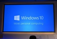 Windows10发布将是微软的下一个里程碑