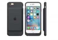 苹果推出官方电池背壳:小玩意背后的大生意?