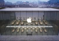 苹果的中年烦恼:营收13年来首次出现下跌