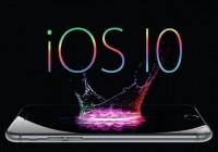iOS10更新曝光:16G容量的用户有福咯!