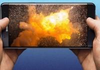三星为防爆炸事件再次发生,将推送补丁令Note7限定充电60%