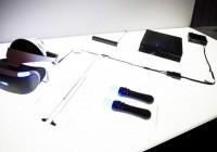 新款PS Camera:为PSVR量身定做的游戏摄像头
