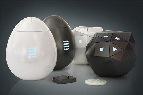 3D全息投影仪Bleen