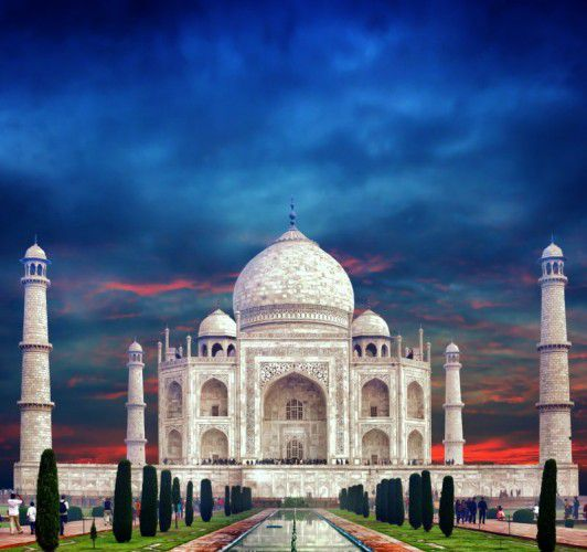 阿里巴巴投资印度