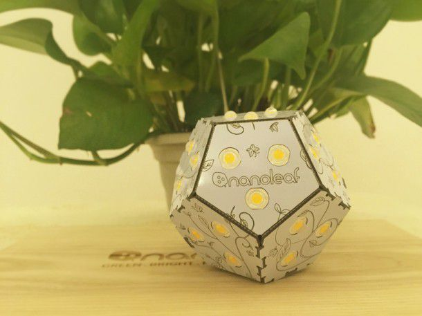 Nanoleaf Bloom LED灯泡