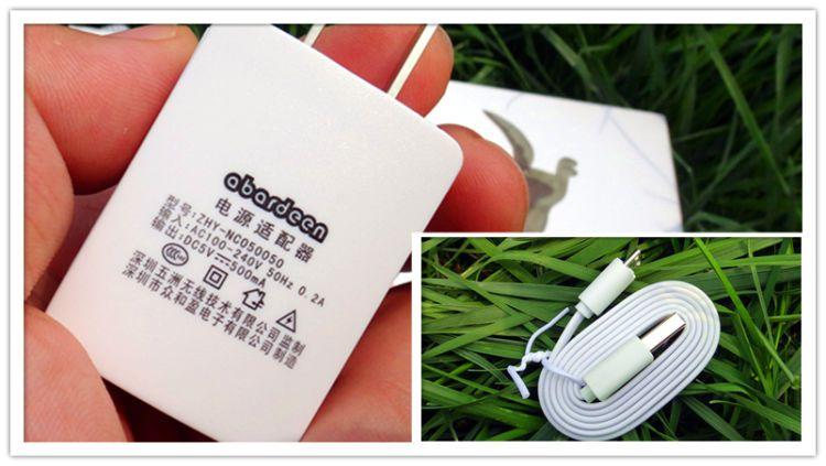 06充电器数据线